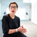 Q&A: Corinna Ripps Schaming director of The University Art Museum at UAlbany