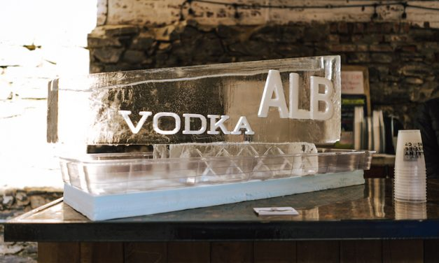 Gallery: 2nd Annual Winter Arts Festival at Albany Distilling Co.