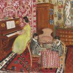 Arabesque: exploring the ways European artists have adopted the harmonious artform for centuries at The Clark Art Institute
