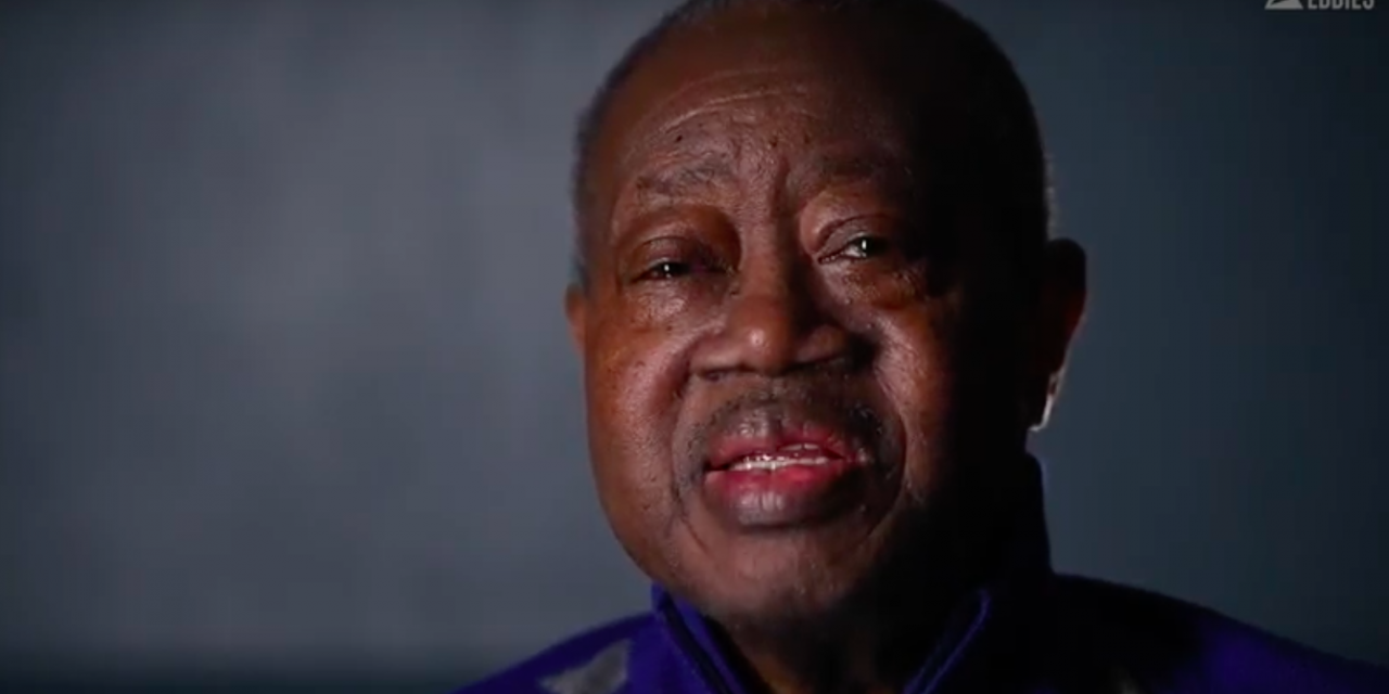 The two lives of Earl Thorpe: doo-wop star and civil rights activist