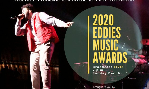 Regional Eddies Music Awards to broadcast live Dec. 6
