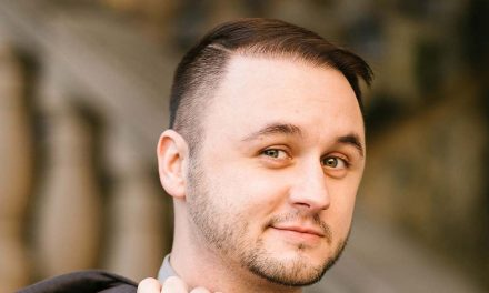 maker of the week – Kyle Christopher West