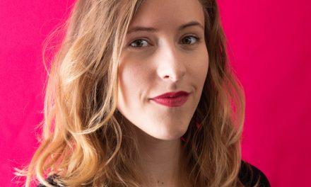Maker of the Week – Michelle Polacinski