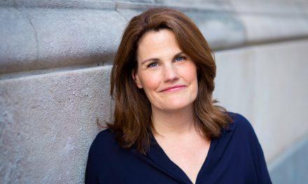 Co-founder Martha Banta returns to Adirondack Theatre Festival as interim producing artistic director