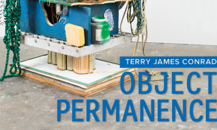 Opalka Gallery presents survey of Terry James Conrad