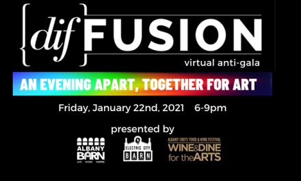 Albany Barn announces virtual gala