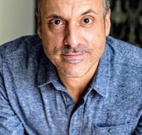 Maker of the Week – Greg Aidala