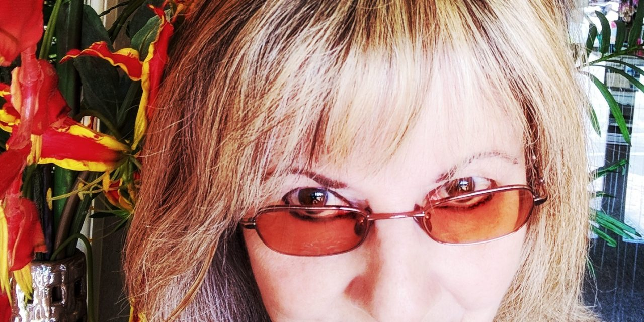 Maker of the Week – Sue Clark