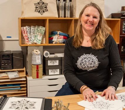 Maker of the Week – Betsy Phelps Seplowitz